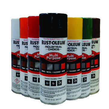 Paints & Solvents