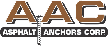 ASHPHALT ANCHORS