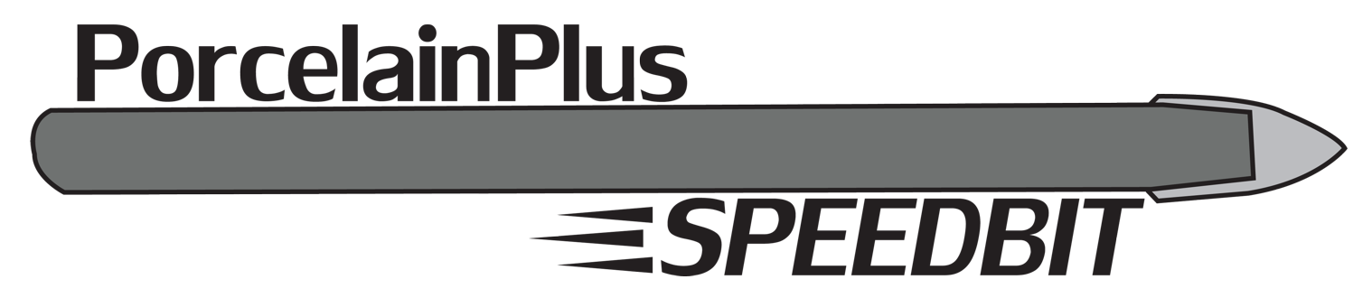 PorcelainPlus Speedbit